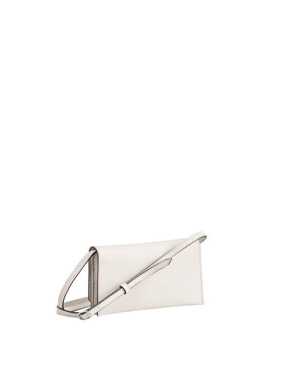 Ulignano, Ice white, Baguette Bag