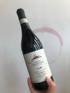 Barolo ´Brunate' 2010