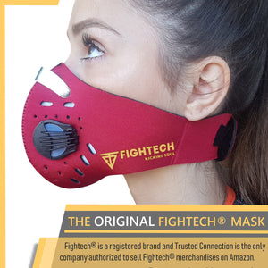 Dust Mask | Neoprene | Youth