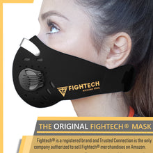 Load image into Gallery viewer, Dust Mask | Neoprene | Youth