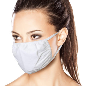 Pack of 2 Personal Protection Masks