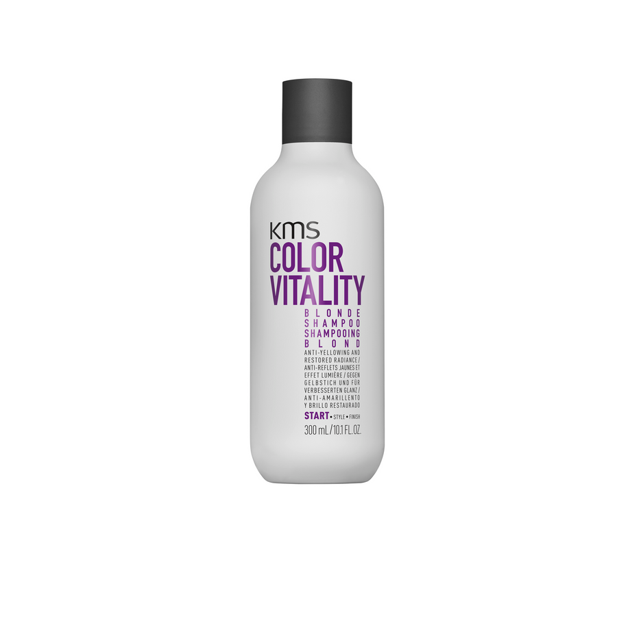 CV - Blonde Shampoo (300ml)