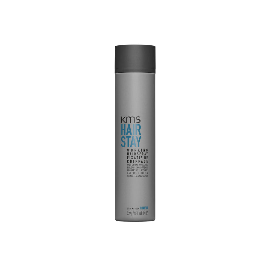 Hair Stay - Working Spray