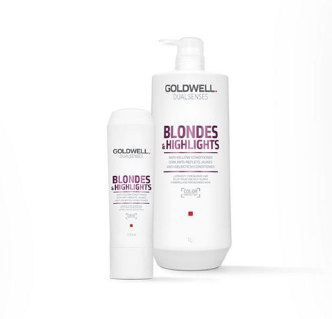 Blonde Conditioner (DualSenses)