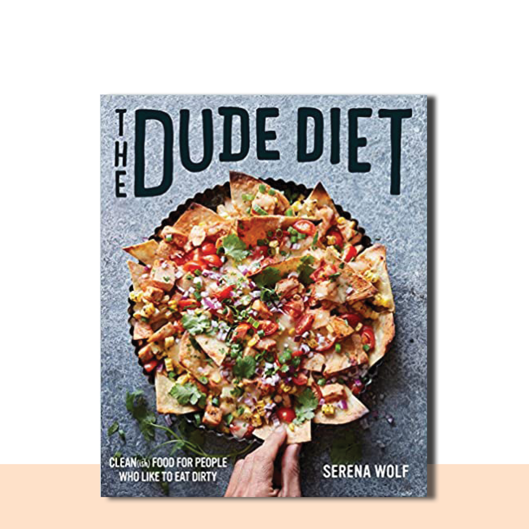 The Dude Diet - SIGNED