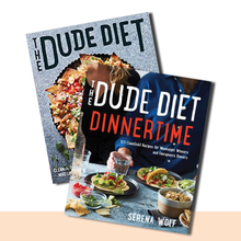 Load image into Gallery viewer, The Dude Diet Book Collection - SIGNED