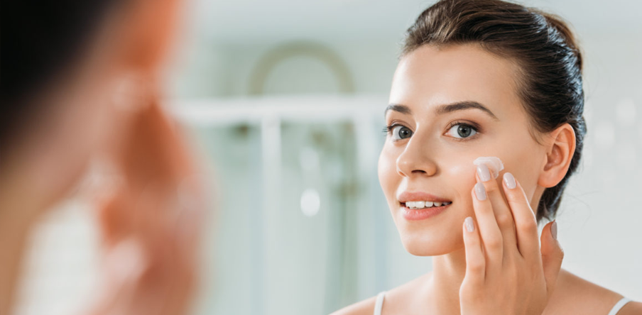 Remedy Your Dry Skin Problems With These Wholesome Moisturizers