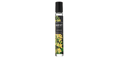 Nest New York Citrine Rollerball