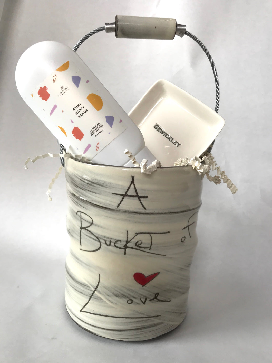 A Bucket of Love Bundle