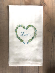 Mother's Day Towels