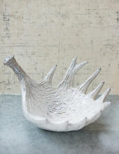 Load image into Gallery viewer, Ceramic Antler Bowl