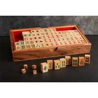 Load image into Gallery viewer, Mahjong Game Set