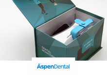 Load image into Gallery viewer, ASPEN DENTAL - ScanBox + Cheek Retractor