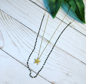 'Shoot for the Stars' Necklace