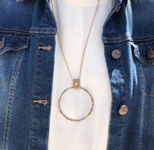 Load image into Gallery viewer, Boho Glam Necklace