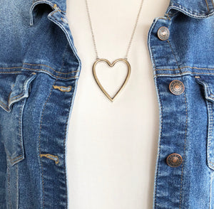 'Love is Sweet' Necklace