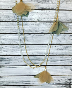 'Spring has Sprung' Necklace