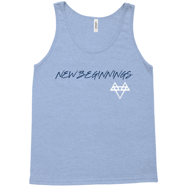 New Beginnings Tank Top