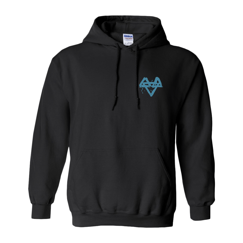 New Beginnings Repeat Hoodie