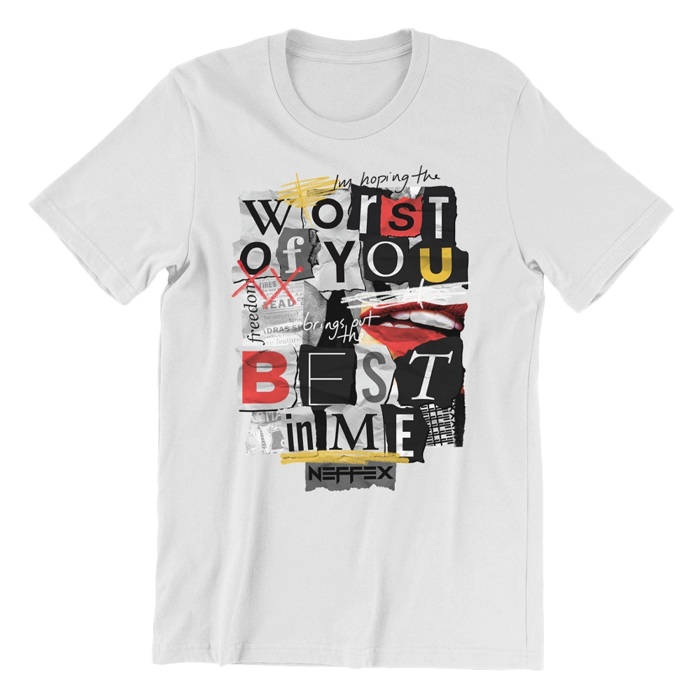 Worst Of You Tee