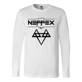 Double Logo Long Sleeve T-Shirt