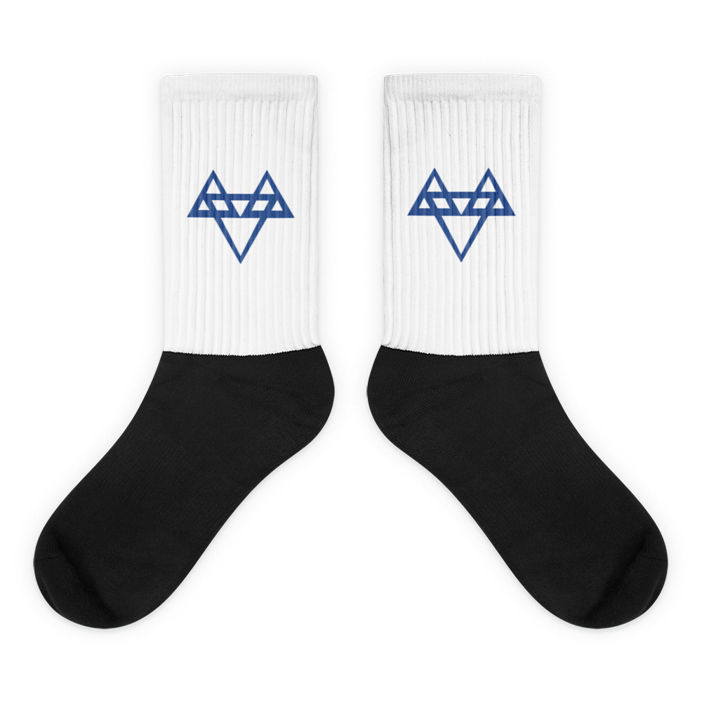 Triangle Socks