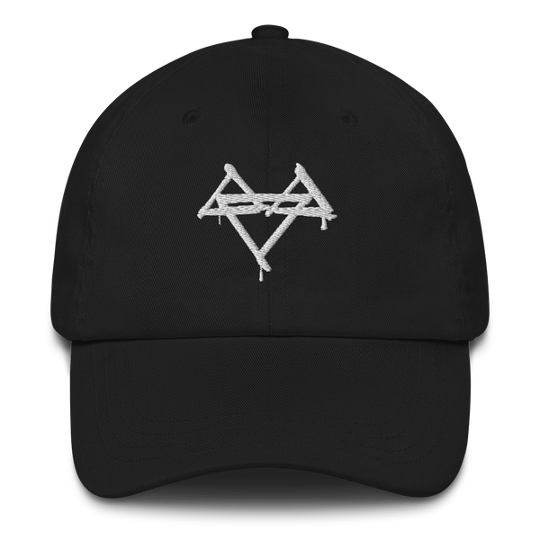 Drip Logo Dad hat