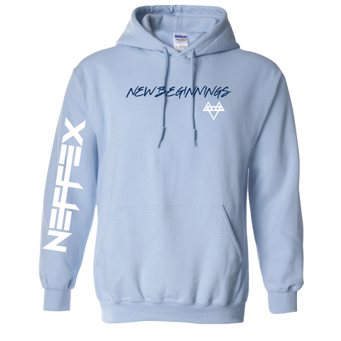 New Beginnings Hoodie