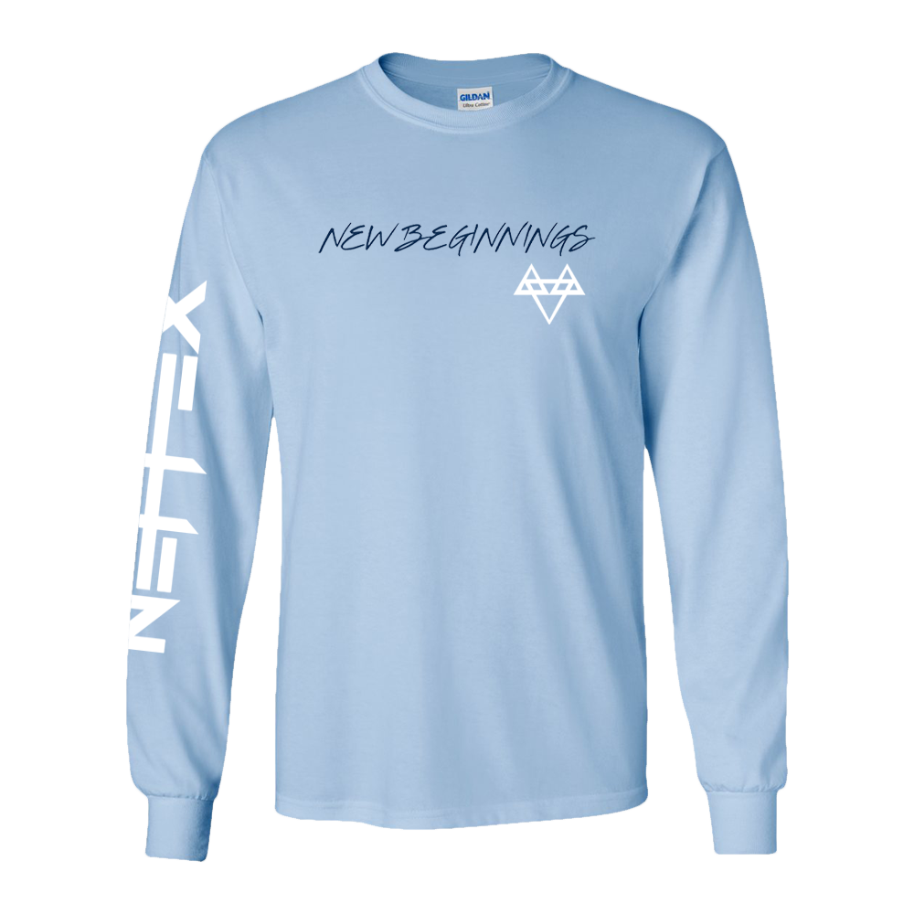 New Beginnings Long Sleeve