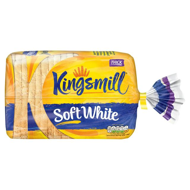 Kingsmill Bread 800g - Capital Wholesalers