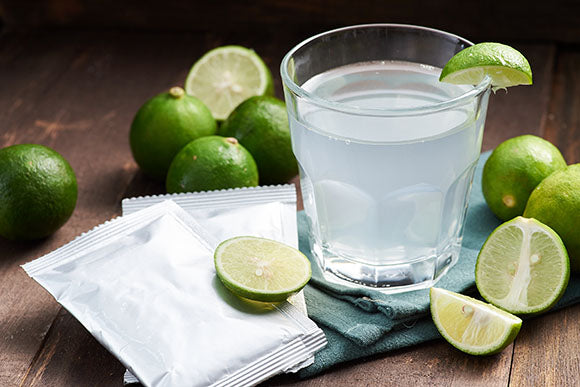 Freshly-Squeezed Lime JuIce - Capital Wholesalers