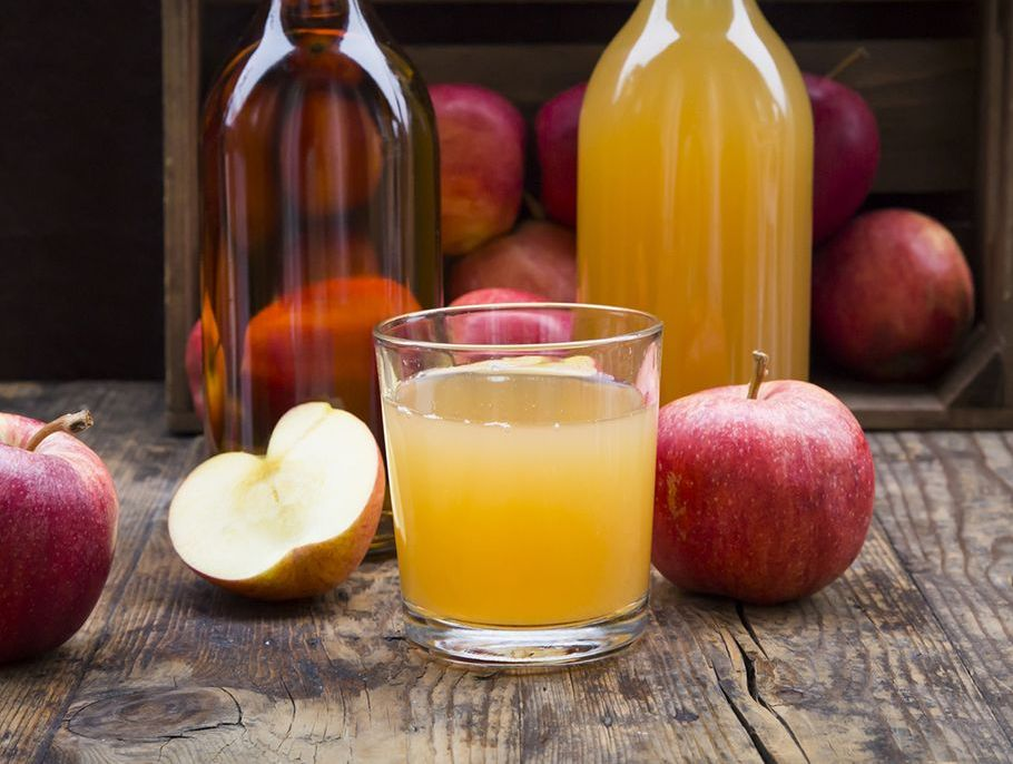 Freshly-Squeezed Apple Juice - Capital Wholesalers