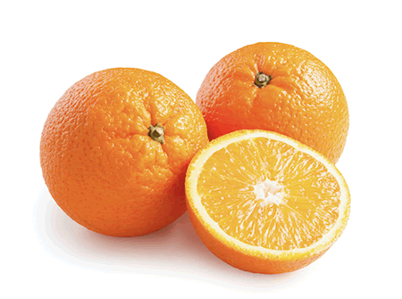 Medium Orange - Capital Wholesalers