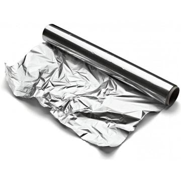 Catering Aluminium Kitchen Foil - Capital Wholesalers