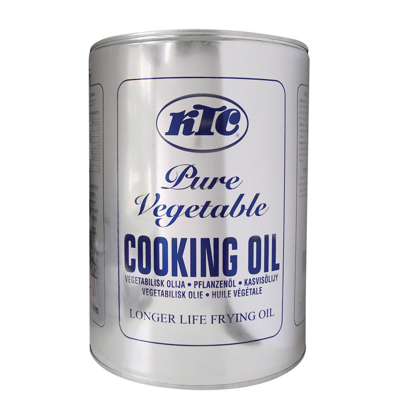 KTC Vegetable Oil - Capital Wholesalers