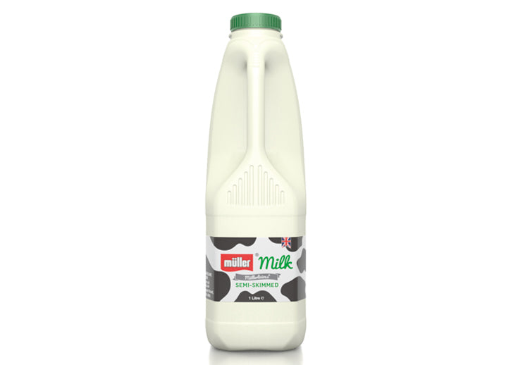 Müller Milk Collection 2 litres - Capital Wholesalers