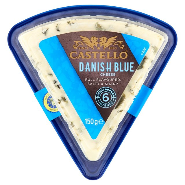 Castello Danish Blue - Capital Wholesalers