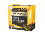 Load image into Gallery viewer, English Breakfast Tea, Twinings (100 bags)