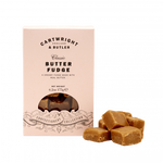 Load image into Gallery viewer, Butter Fudge, Cartwright & Butler (175g)
