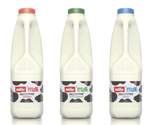 Milk, Müller Collection (2ltr)
