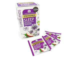 Superblends Sleep Tea, Twinings (20 envelopes)