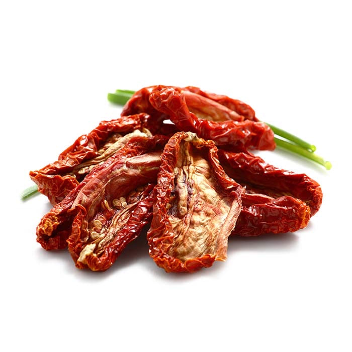 Semi-Dried Tomatoes in Oil, Belazu (650g)