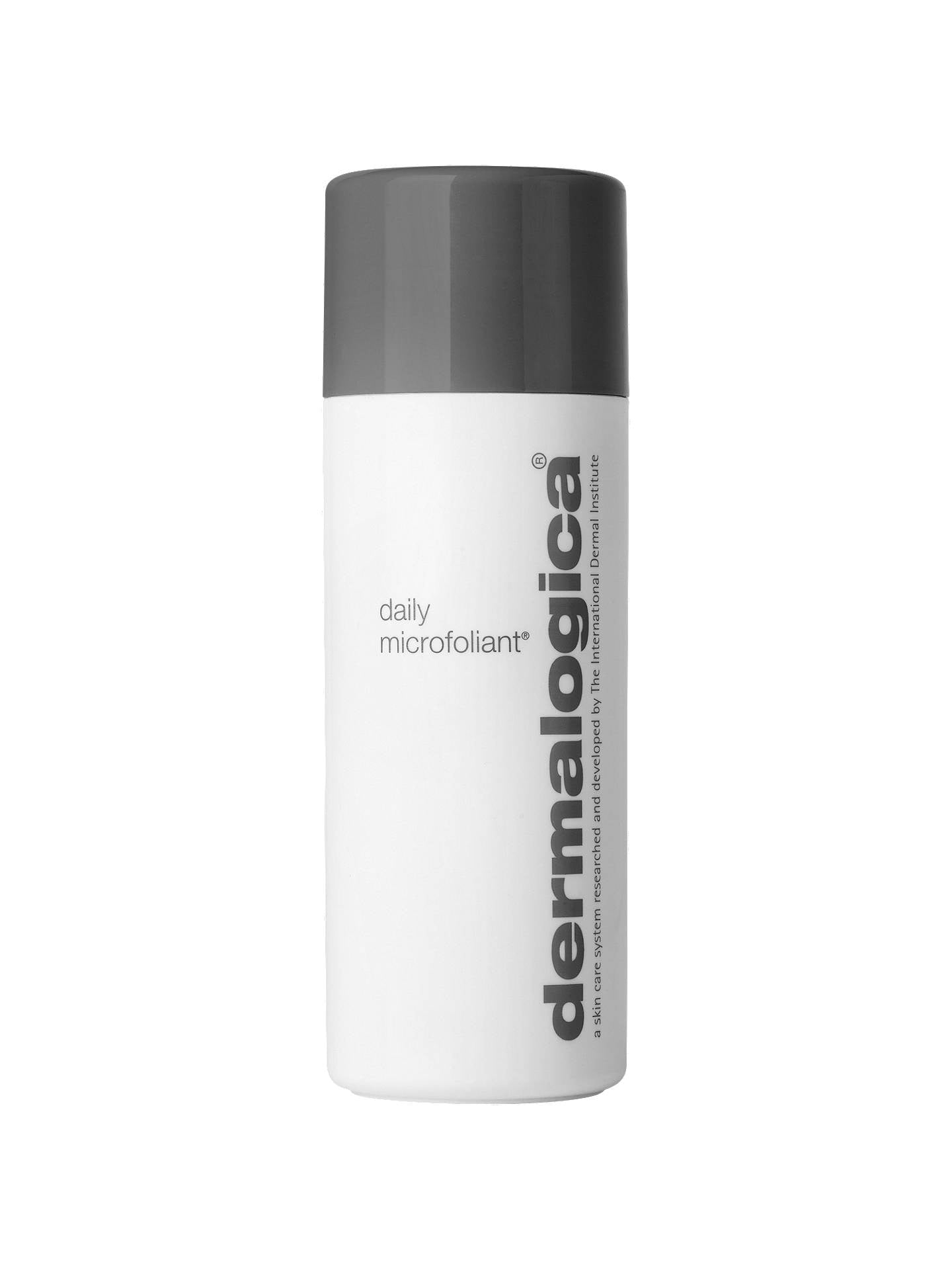 Daily Microfoliant, Dermalogica