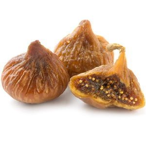 Figs, Dried, Organic (200g)