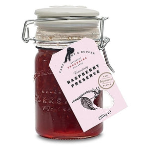 Raspberry Preserve, Cartwright & Butler (280g)