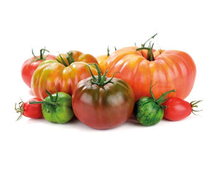 Isle of Wight Heritage Tomatoes, 500g