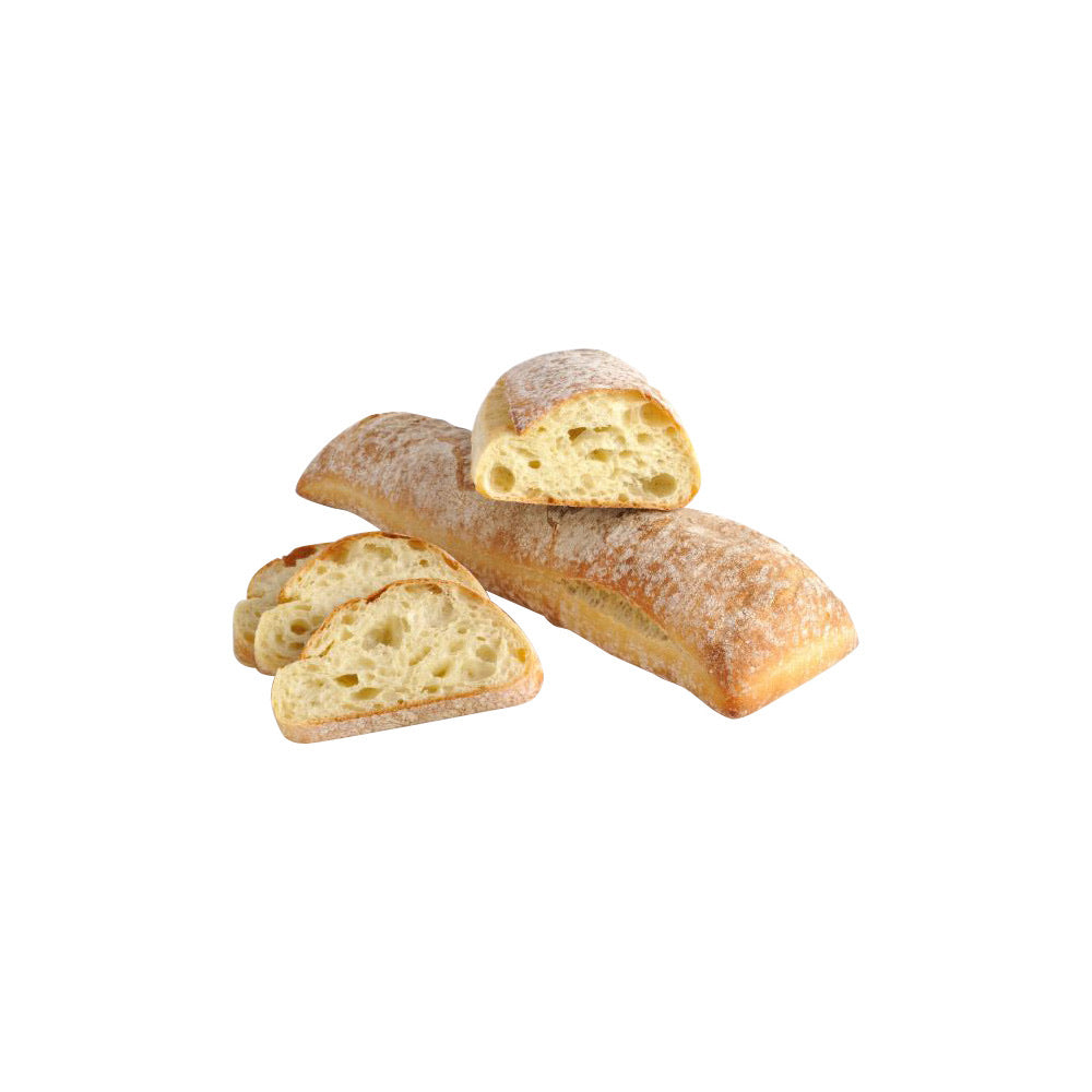 Ciabatta, Oven Part-baked (2 Pack)