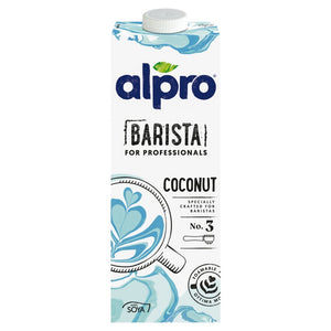 Coconut Drink 'For Professionals', Alpro (1ltr)