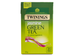 Load image into Gallery viewer, Jasmine Green Tea, Twinings (20 envelopes)