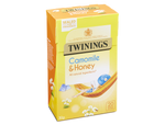 Load image into Gallery viewer, Camomile, Honey & Vanilla Tea, Twinings (20 bags)